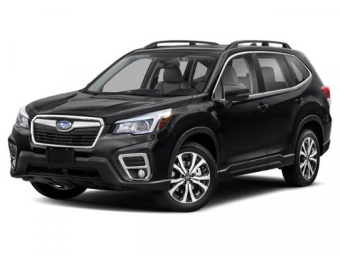 used 2020 Subaru Forester car, priced at $32,995