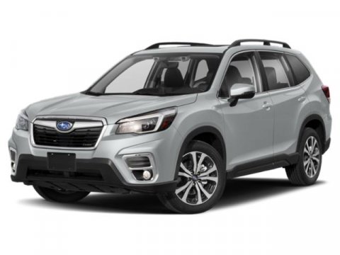new 2021 Subaru Forester car, priced at $34,500